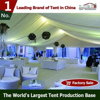 China Birthday Party Decoration For TentsWedding Tent