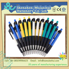 Promotional cheap ball point pen specifications