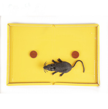 Mice Glue Traps Board Sticky Trapper Rodent Mouse Rat Glue Book - Buy Rat  Glue Trapper,Mice Glue Traps Board,Mouse Glue Sticky Boards Product on