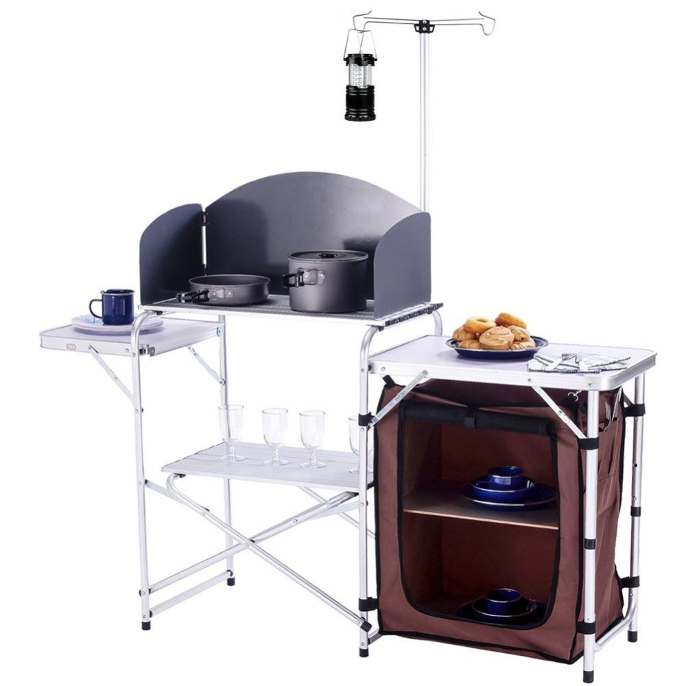 Portable Camping Kitchen, Portable Camping Kitchen Suppliers and ...
