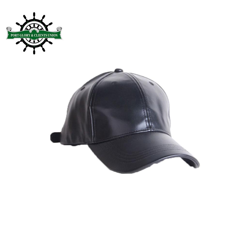 Venta al por mayor gorras de cuero-Compre online los mejores gorras ... 80d48ca243e