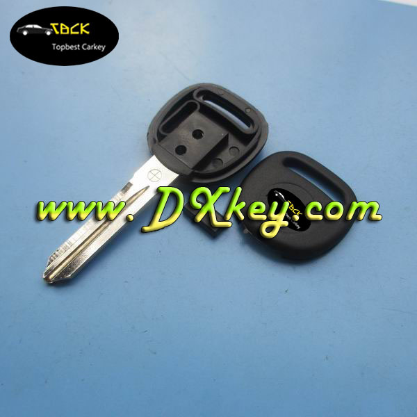 On sale id 46 transponder chip for chevrolet Aveo key chevrolet transponder key