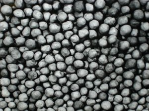 Iron Ore from UK Supplier
