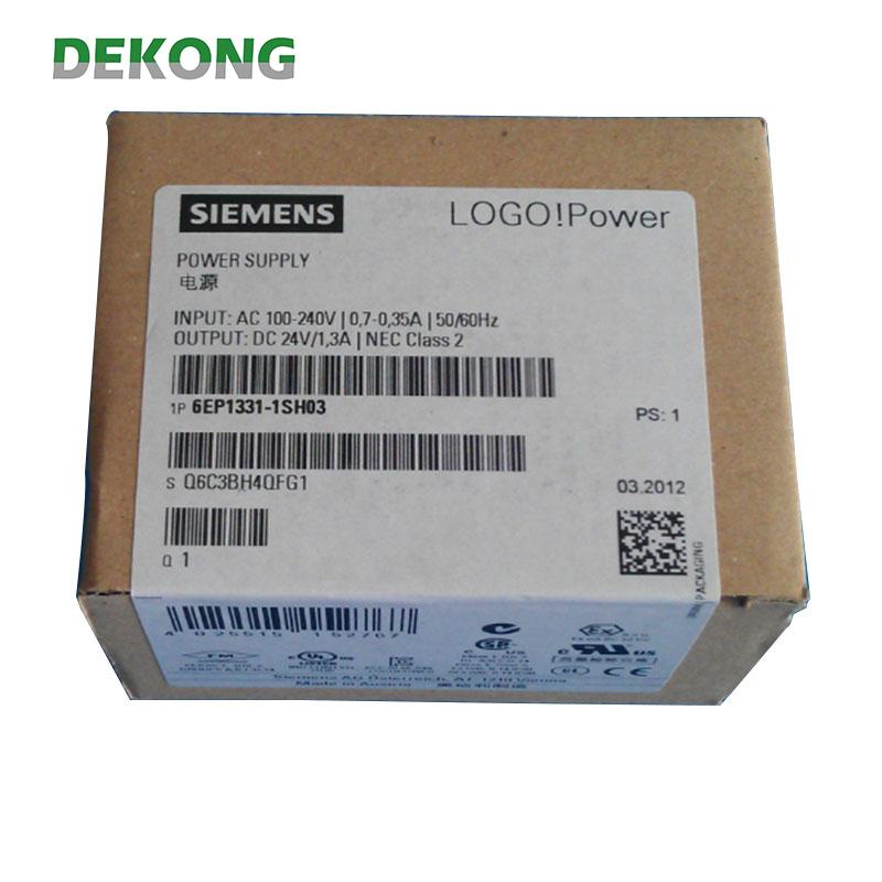 Siemens sitop modular Power Supply 6ep1333-3ba00 ps:3