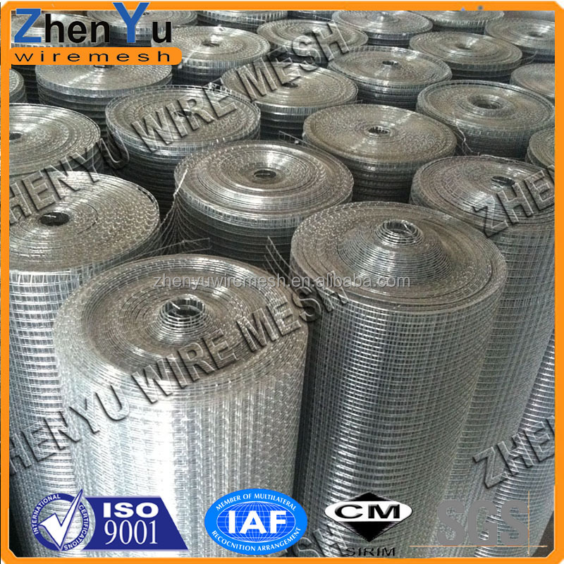 18 Guage Gopher Wire Mesh/Roofing Sheet Wire Mesh Netting(Factory)