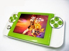 3.5inch PMP Game MP5 Player