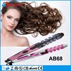 Anbo Hot selling products Salon magic tech hair curler Instawave PRO Automatic Curling Iron hair curler