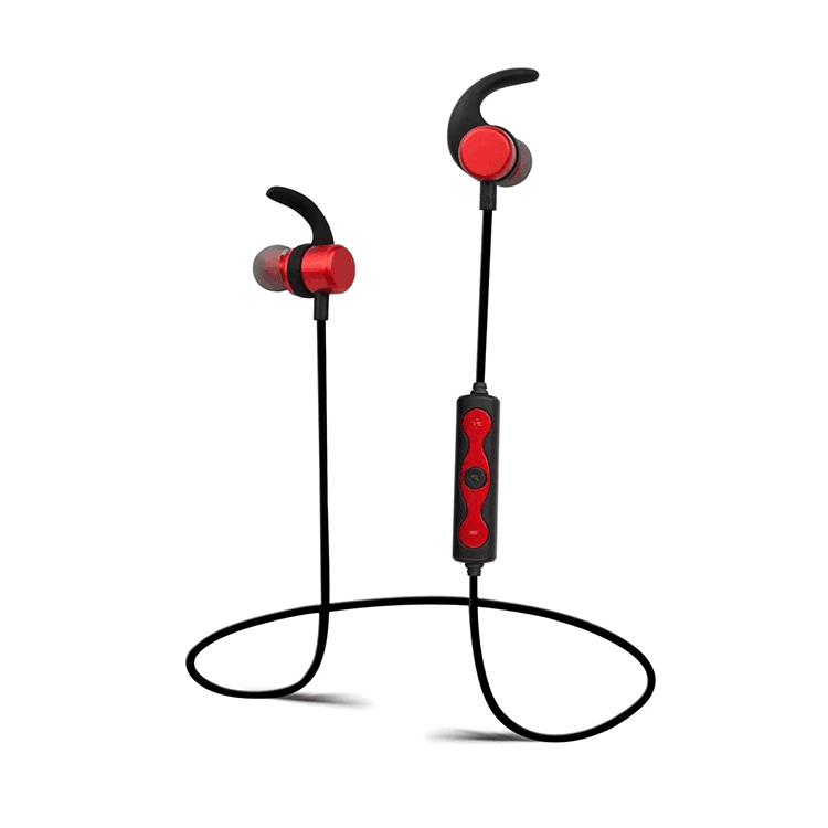 2020 hot selling new technology V4.2 Bluetooth wireless sports earphone headset - idealBuds Earphone | idealBuds.net