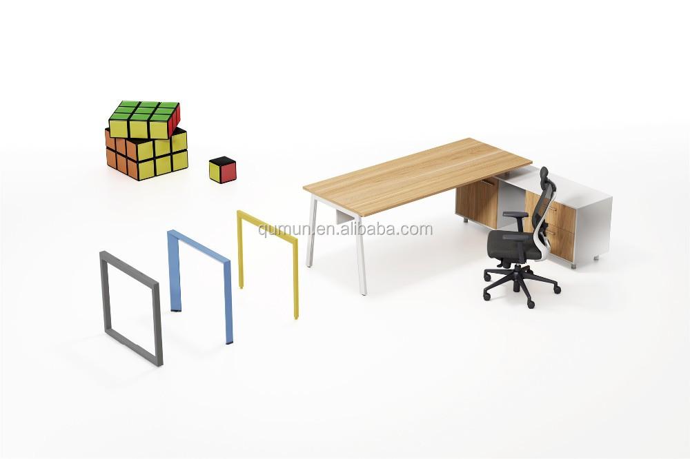 china manufacturer modern executive office desk office