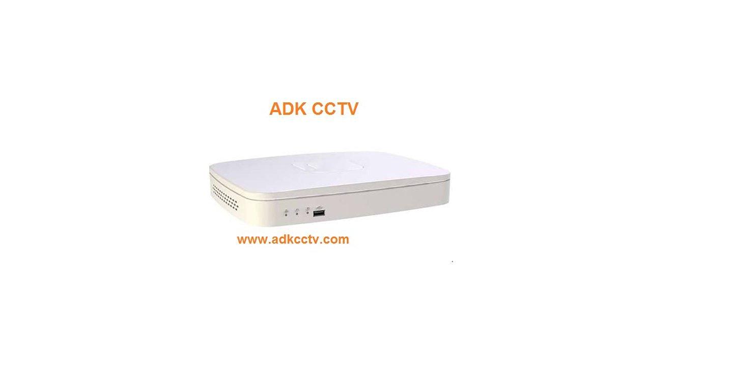 Dahua Mini NVR4108-P Smart 1U Network Video Recorder 1080P POE P2P 8 Chnannel 4 POE