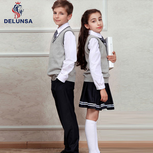 School Uniforms Styles Suppliers