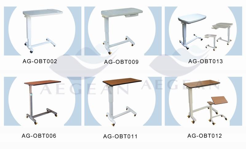 Ag-obt014 Estructura De Acero Con Recubrimiento En Polvo Ajustable ...