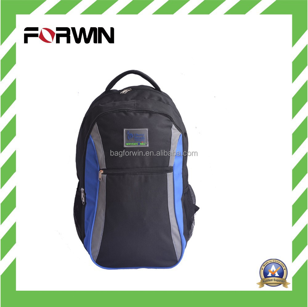 School bag hs code - New Design Fashion Backpack School Bag Manufacturer From Guangzhou