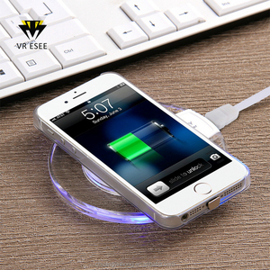 Alibaba Online Shopping Chine Supplier Wireless Phone Charger Qi Wireless Charger