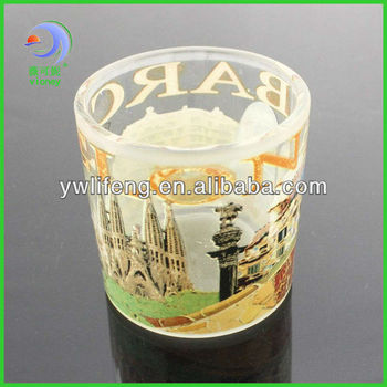 glass cup/water glasses cup /beer glass cup