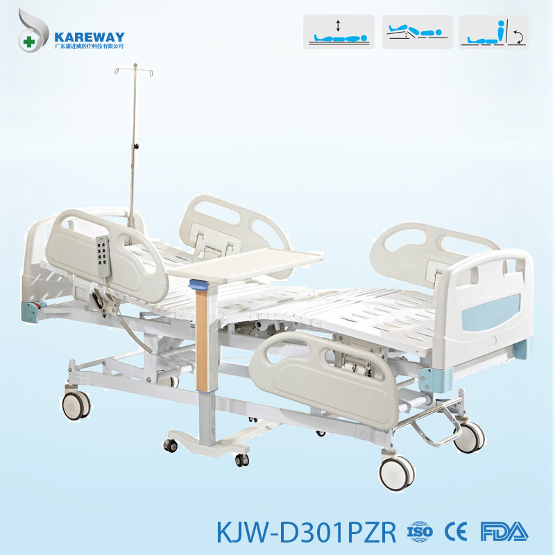 China Supplier Medical Equipments Electrical Beds With Vibration ...