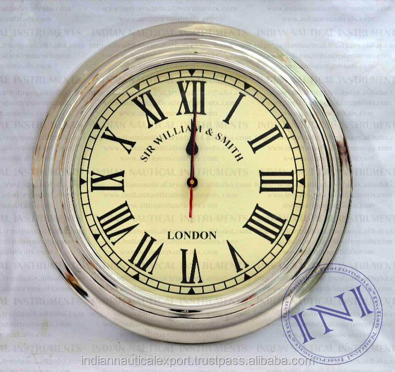 Metal Wall Decorative Clock, Metal Wall Decorative Clock Suppliers ...