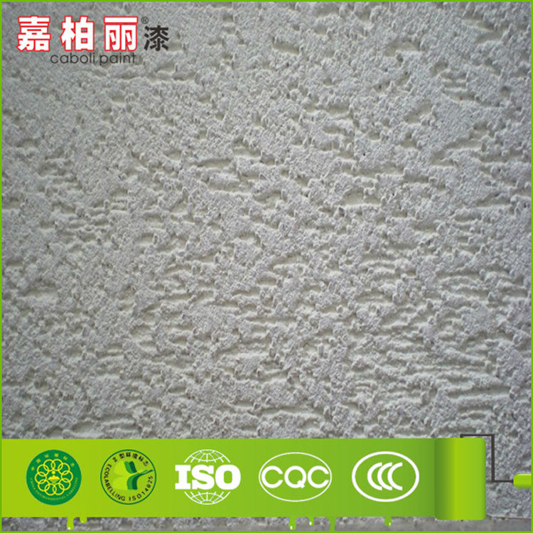 Caboli Acrylic Decorative Textured Wall <strong>Coatings</strong> For Exterior Walls