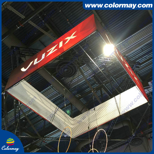 ceiling display systems