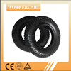 Top qualit'y 14 inch tire and inner tube pneumatic rubber wheelbarrow wheel