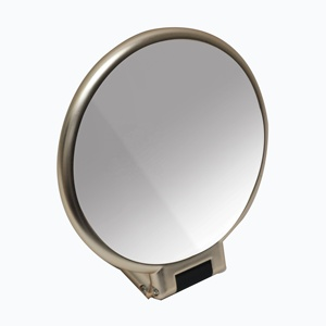Vanity Girls Gifts Good Looking Cheap Salon Barbers 5X 7X 10X Magnifying Cosmetic Mirror