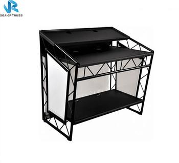 Vente Chaude Portable Dj Bureau Table De Dj Dj Système De Ferme à Vendre Buy Table Djtreillis Djbureau Dj Product On Alibabacom