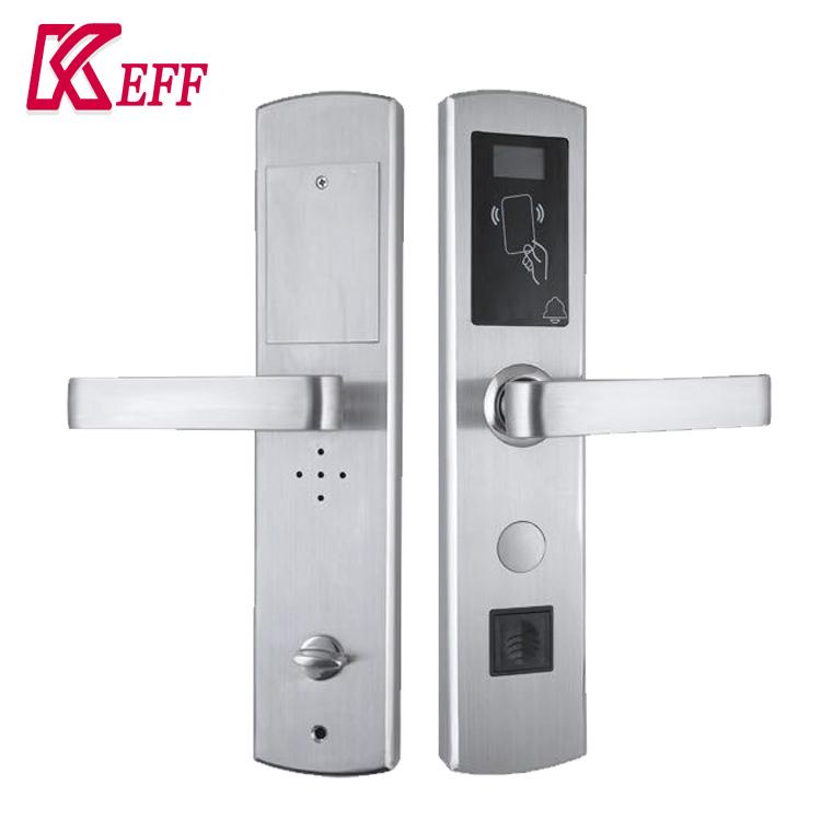 Support Mobile App Biometric Door Lock With Wifi Good Body - Buy ...