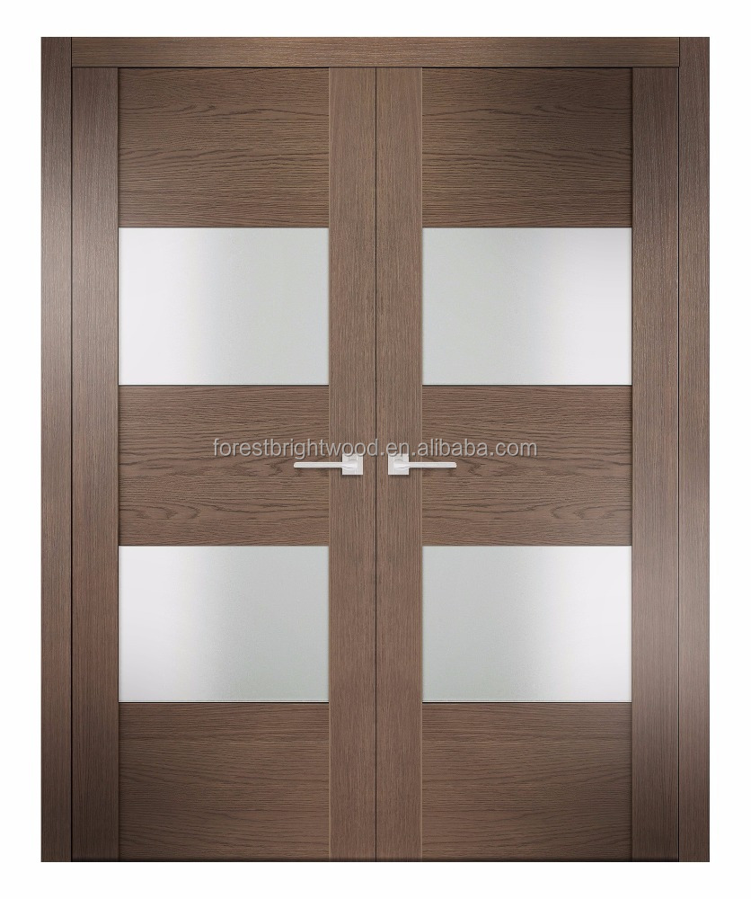Bedroom Doors With Frosted Glass