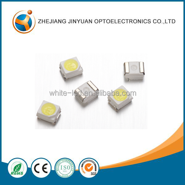 3528 SMD LED White/Warmwhite
