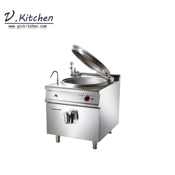 Malaysia standard professional kitchen equipment 2 tanks with cabinet 28 Gaskw temperature control lpg gas deep fryer