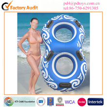 float river PVC heavy inflatable water park tube for sale