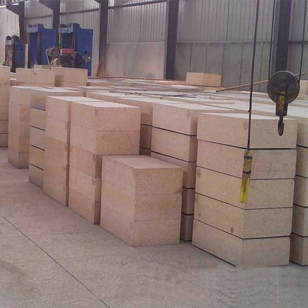 Big Fireclay Bottom Block Glass Fusing Kilns Furnace Used Big Refractory Brick Fire Clay Brick Price