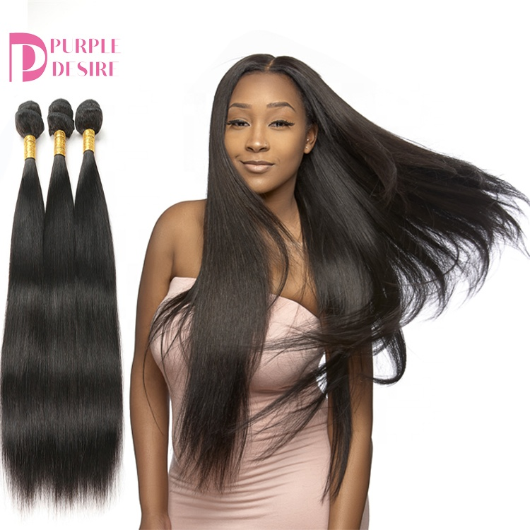 Gratis Monster haar fabriek ruwe virgin cuticle aligned haar, Brazilian hair virgin, prijzen voor Braziliaanse haar in Mozambique