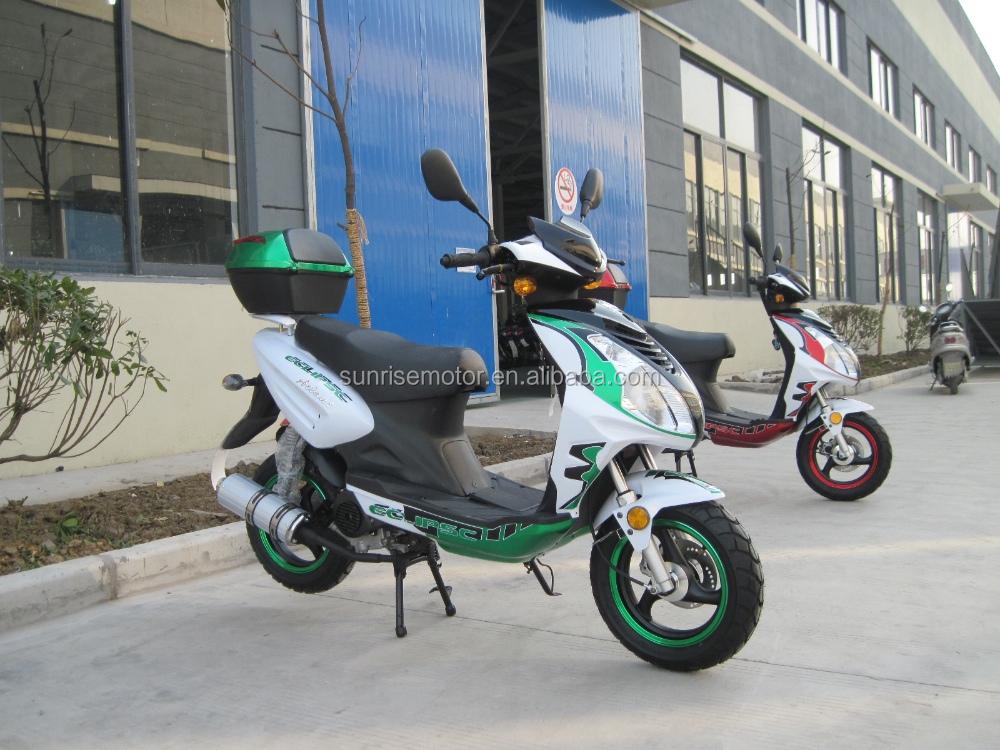 Good Sale 50cc,125cc,150cc Cheap Gasoline Scooter,Moped