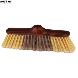 9099PA Painting broom low price household soft cleaning plastic broom head