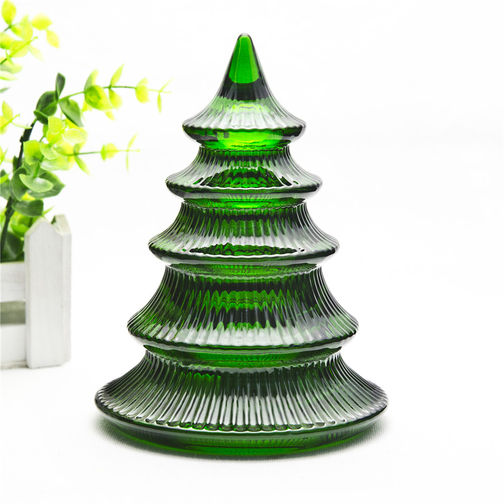 glass christmas tree glass christmas tree suppliers and manufacturers at alibabacom - Glass Christmas Tree