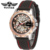 Fashion T-winner Sport Silicone band Watch Wholesale Price Military Watches Men Online shop China
