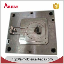 Professional mold maker produce precision multi cavity injection molding plastic parts