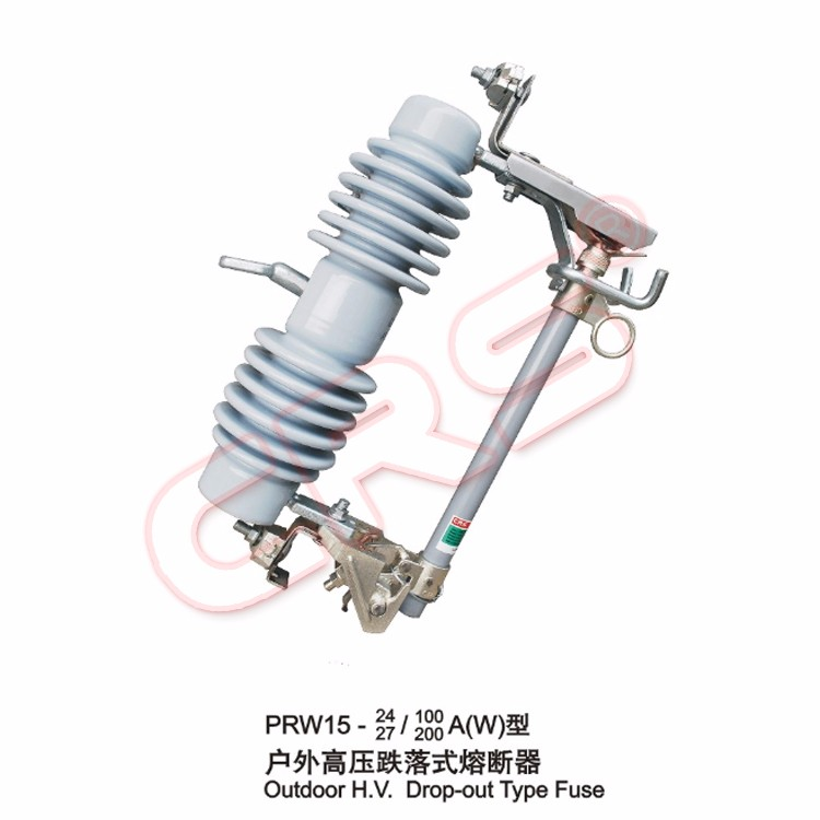 Multi-function Popular Professional Energy-storage 24Kv High Voltage Fuse