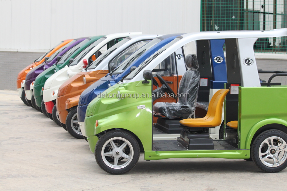 2015 Newest Electric Car Chinese Mini Electric Car Electric Car