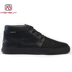 Men's spring genuine leather shoes men casual sneakers vulcanized rubber sole shoes