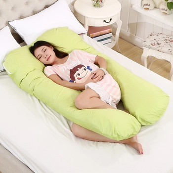 Big U Shape Pregnancy Pillows Body Pillow For Pregnant Women Best