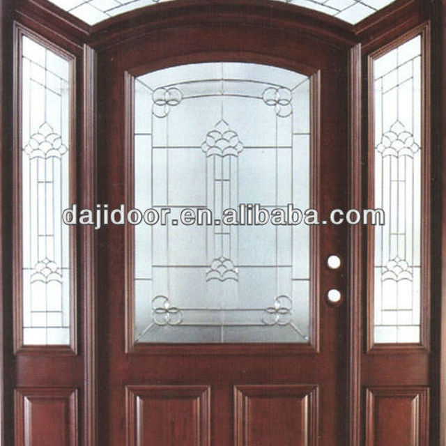 Buy Cheap China arched exterior door Products, Find China arched ...