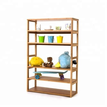 Standing bamboo 4 tier living room bathroom corner shelf, View living room  corner shelf, Inch Product Details from Hangzhou Inch Furniture Co., Ltd.  ...