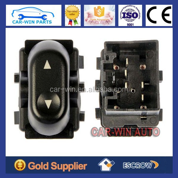 Master Power Window Switch for 92-94 Ford Crown Victoria Mercury Grand Marquis