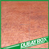 Inorganic Pigment Iron Oxide Red Pigment for Retaining Wall Blocks