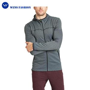 Mens hooded sweatshirt with pockets