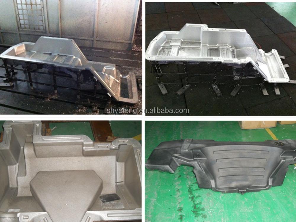 Aluminium Die Casting Mold Manufacturer,China Aluminium Casting ...