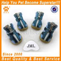 JML breathable flexible pet dog shoes for summer nike active sports shoes