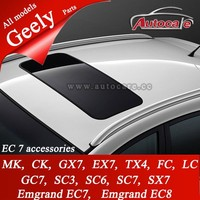 car accessories for geely emgrand ec7